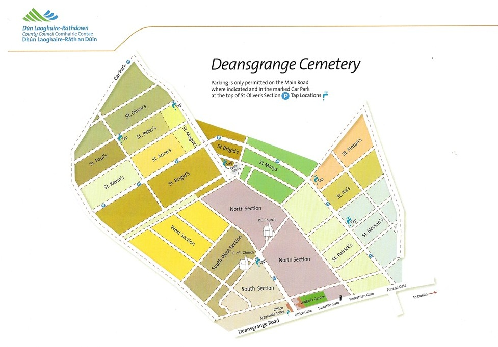 deansgrange_plan